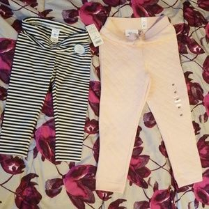 LOT! 5 items! Brand new with tags 4t girls lot